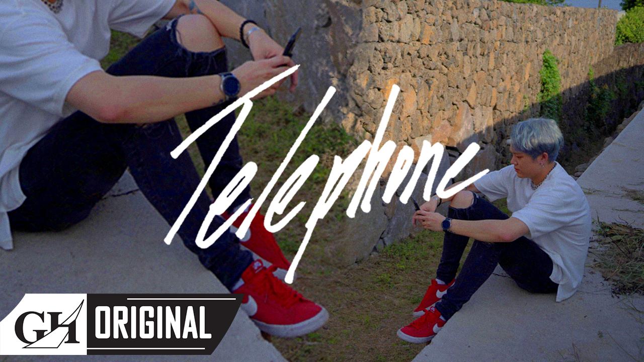 벤지 (BENJI of B.I.G) - interview about 'Telephone'