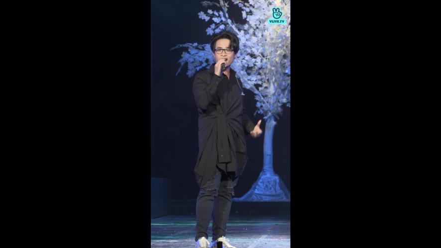 [FOCUSED CAMERA] - HÀ ANH TUẤN - Tiếng gió xôn xao & Tự khúc mùa đông - V HEARTBEAT Live August 2019