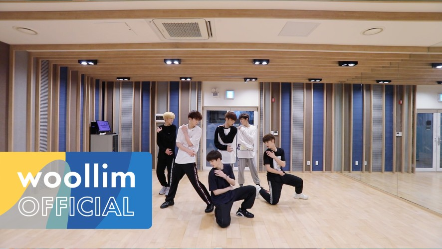W PROJECT 4 '1분 1초(돌아와줘)' Dance Practice