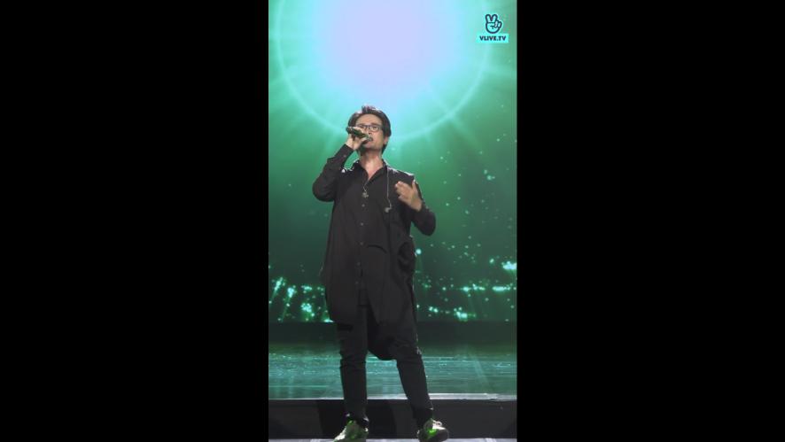 [FOCUSED CAMERA] - HÀ ANH TUẤN - Xuân Thì - V HEARTBEAT Live August 2019