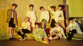 Stray Kids <HI-STAY TOUR FINALE IN SEOUL>