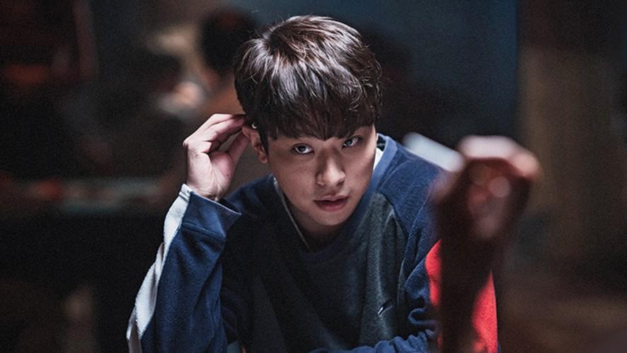 [Full][Actor&Chatter][PARK Jung-min]