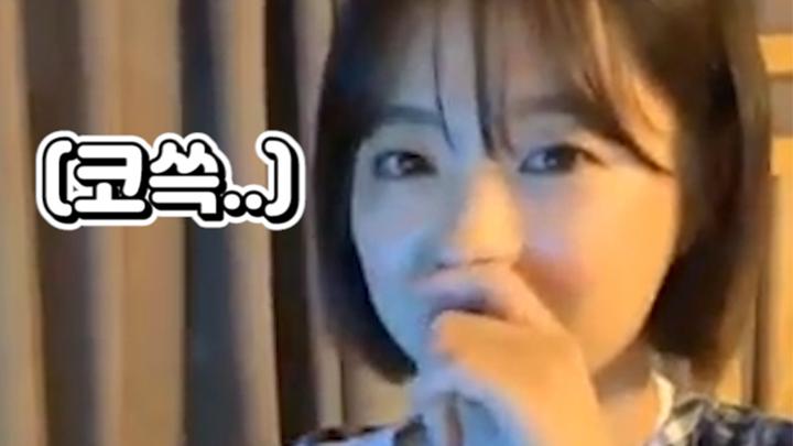 [Park Bo Young] 멋짐&귀여움이 남다른 뽀블리에게 노벨착한충동구매상을 수여합니다🏆💕 (Bo Young talking about her recent days)