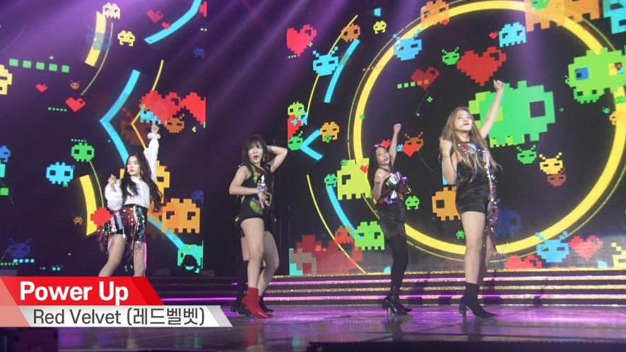 [K-WORLD FESTA] 개막공연, 레드벨벳 - Power Up