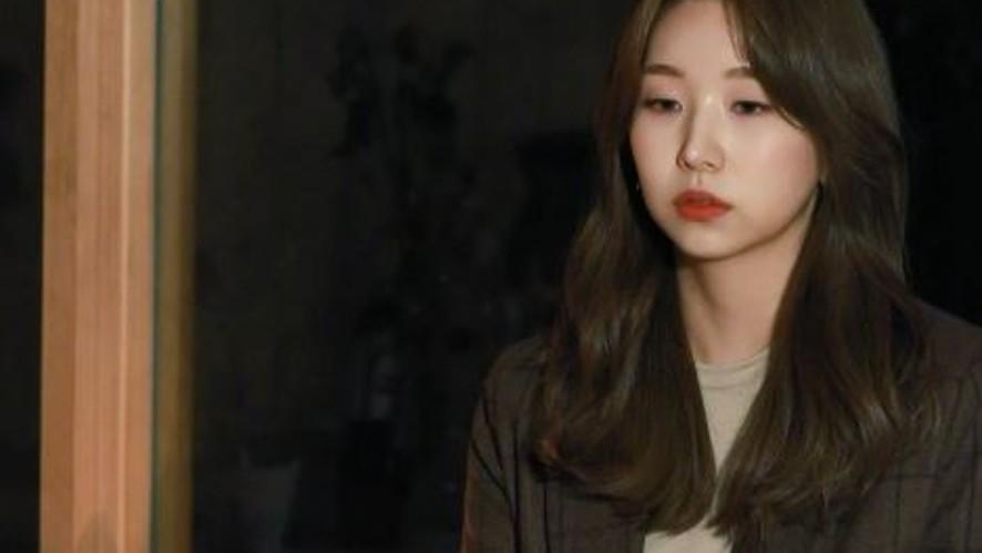 [Special Clip] 케이시 (Kassy) - '가을밤 떠난 너'