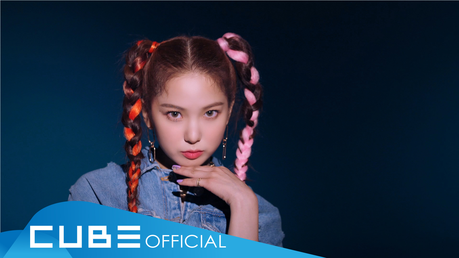 CLC - 'Devil' Official Music Video