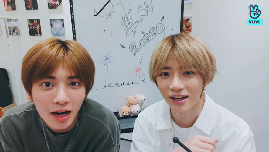 BEOMGYU & TAEHYUN: Smash the Universe Radio is back!