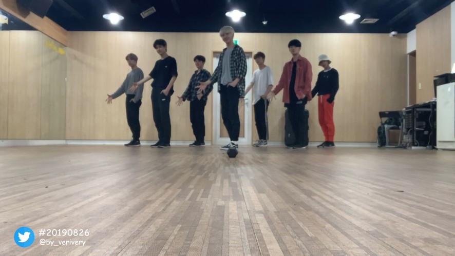 VERIVERY's Special Moments_2019.08.26-09.08