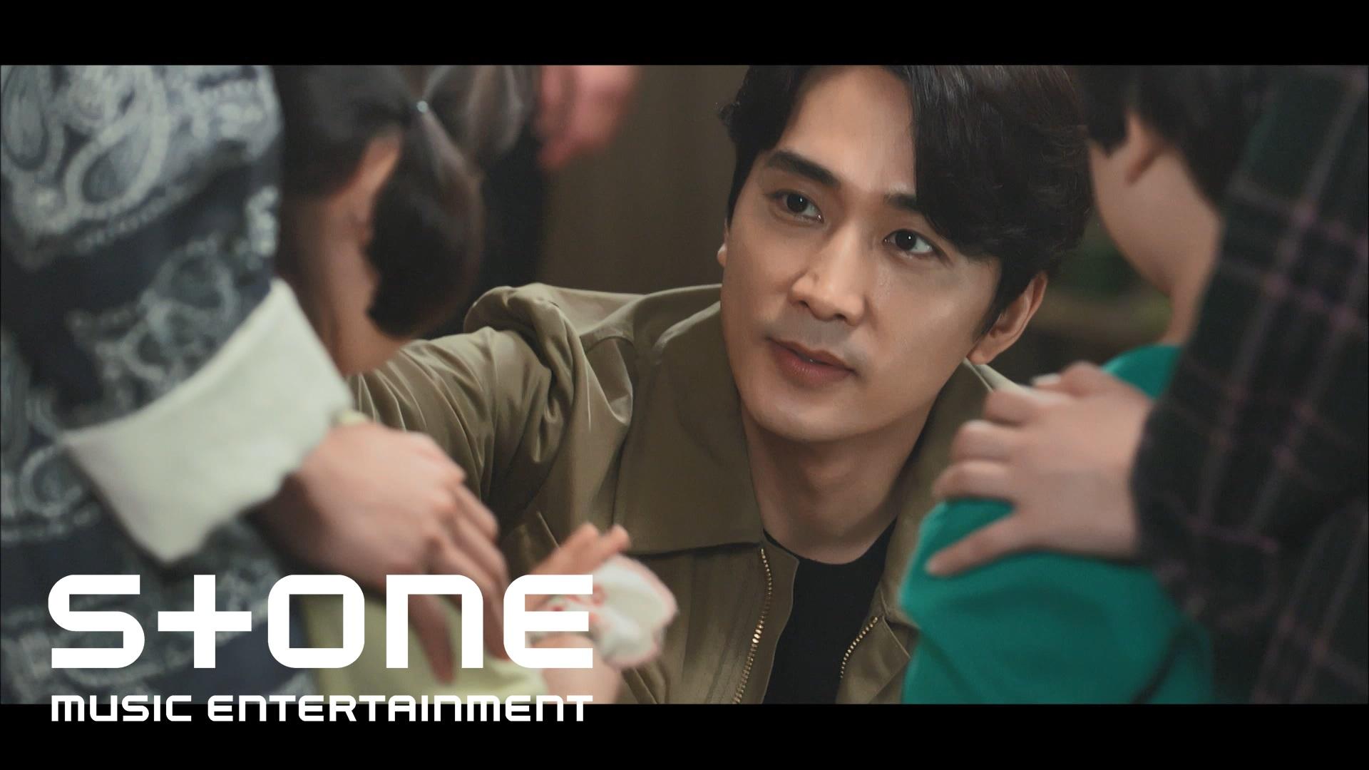 [위대한 쇼 OST Part 1] 호우 (HoooW (손호영 Hoyoung, 김태우 Taewoo)) - Wing It! MV