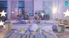 [Full] UP10TION X LieV - 업텐션의 눕방라이브!