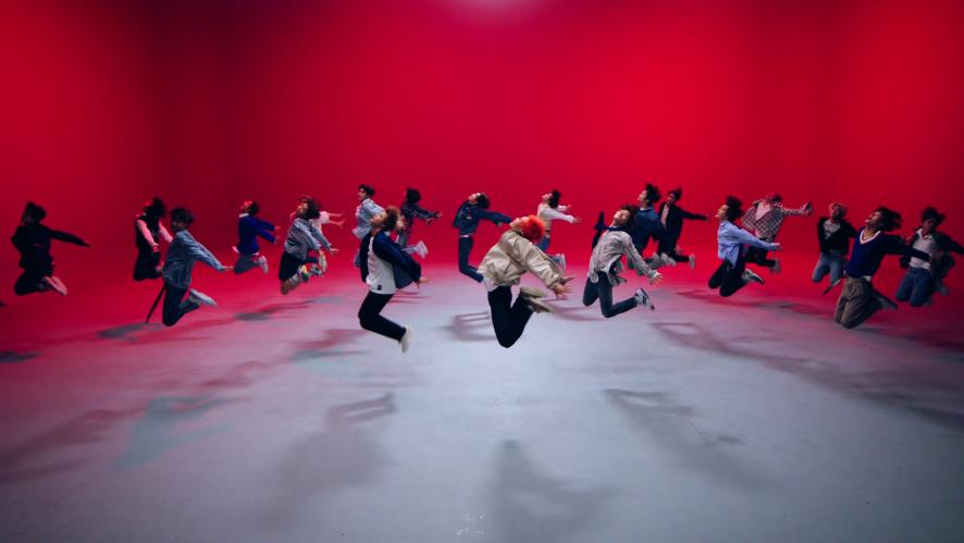 🌏 World Klass 월드클래스 | Performance Video 🌏