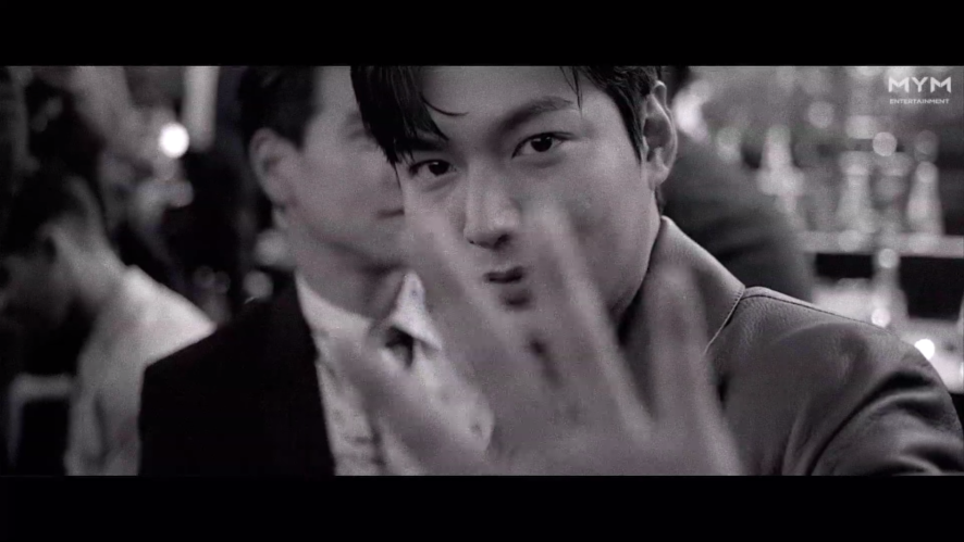 [LEE MIN HO] 2020 S/S BERLUTI COLLECTION BEHIND