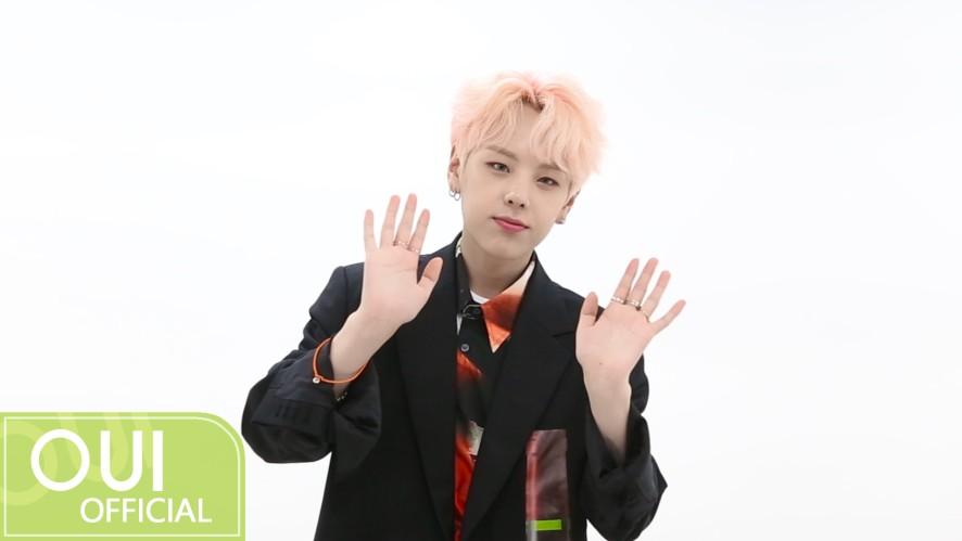 장대현(JANG DAE HYEON) - 2019 추석 인사말