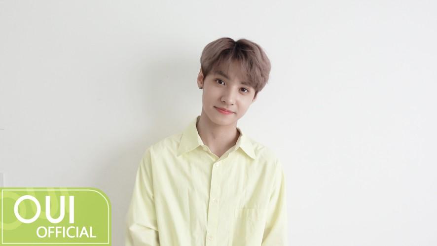 왕군호(WANG JYUNHAO) - 2019 추석 인사말
