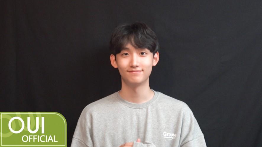 조성욱(JO SUNG WOOK) - 2019 추석 인사말