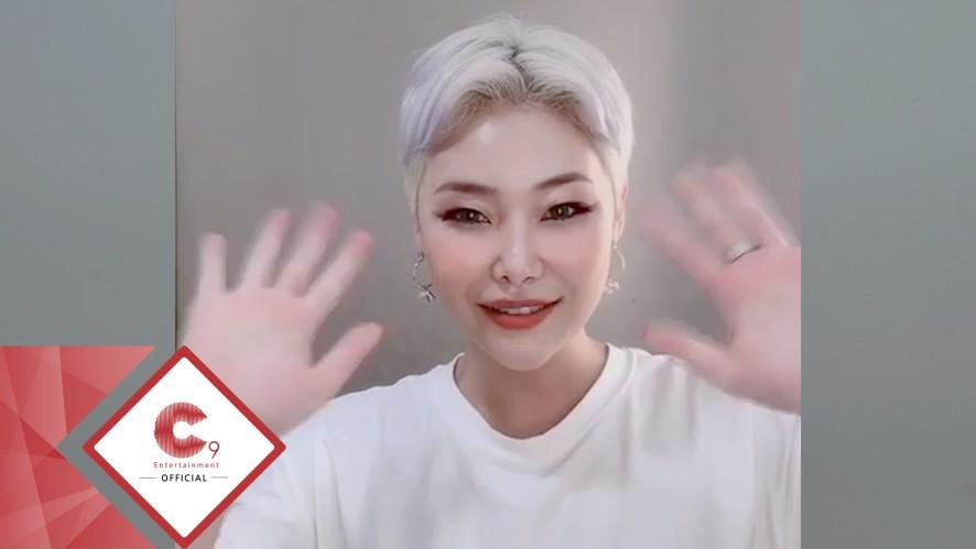 치타(CHEETAH)의 2019년 추석 인사 영상