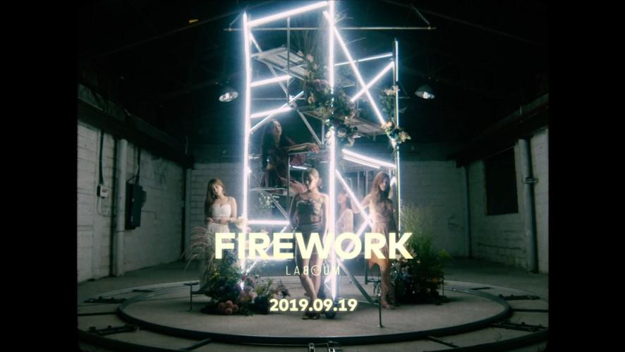 라붐(LABOUM) - Firework(불꽃놀이) Official M/V Teaser 1