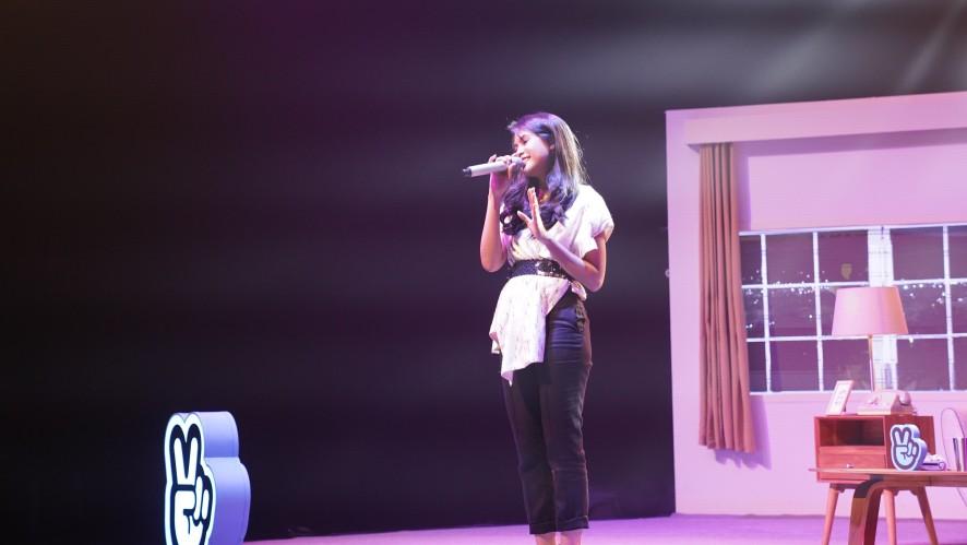 Maudy Ayunda - Goodbye @ Maudy Special Fanmeeting