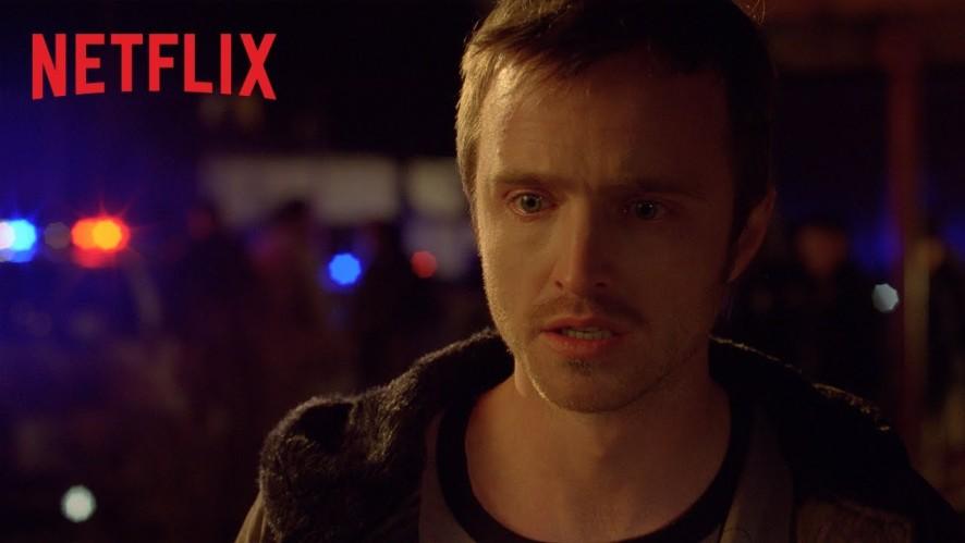 [Netflix] 브레이킹 배드 무비: 엘 카미노 - 클로이 X 핼리의 'ENCHANTED' |