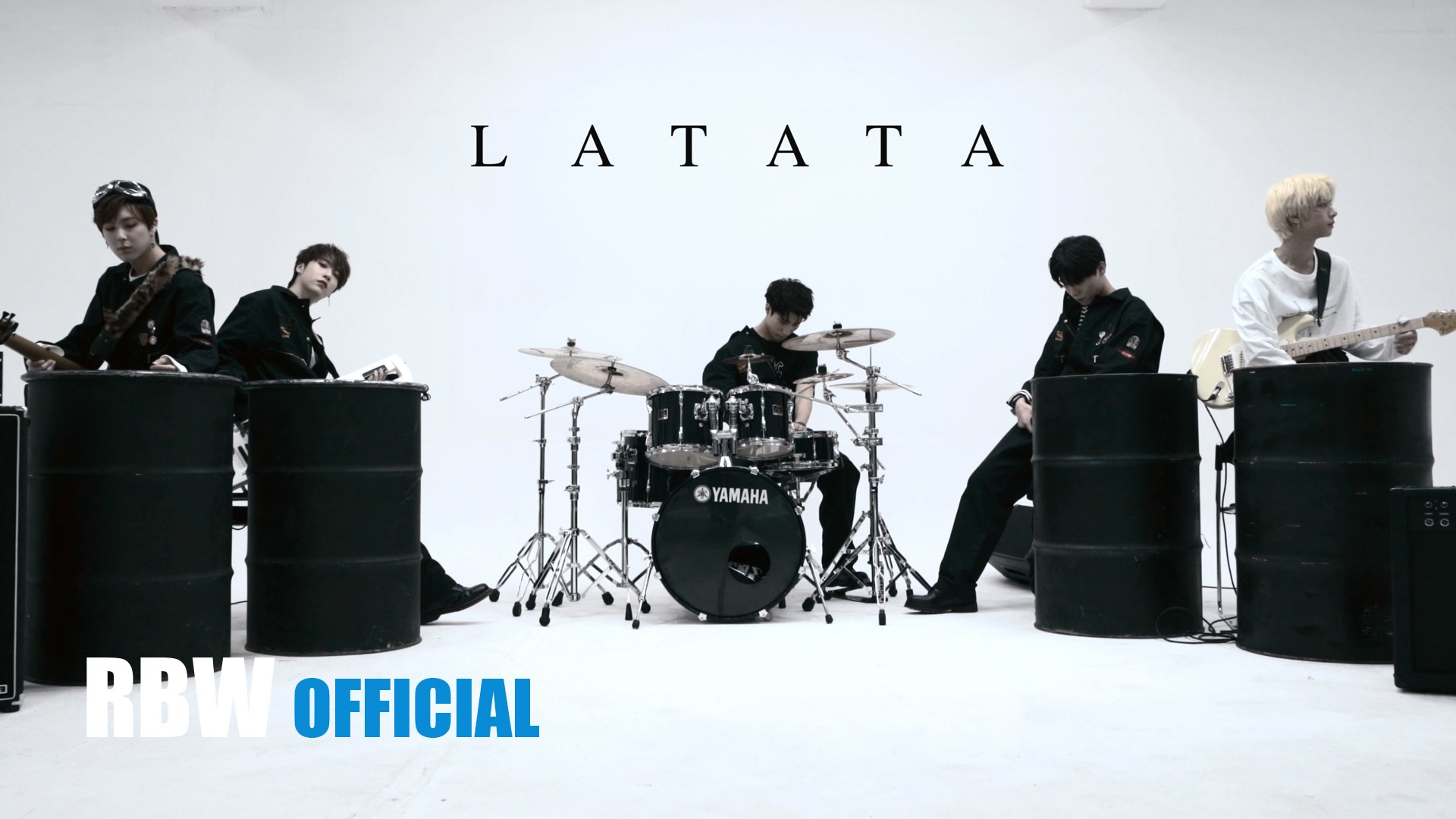 [Special Clip] ONEWE(원위) 'LATATA(라타타)' COVER