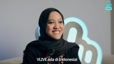 Tiffani Afifa Greeting Video for VLIVE Indonesia