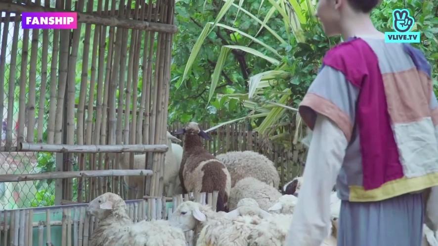 """[MONSTAR WORLD] Tin đồn Monstar """"giải nghệ"""" về chăn cừu là có thật"""