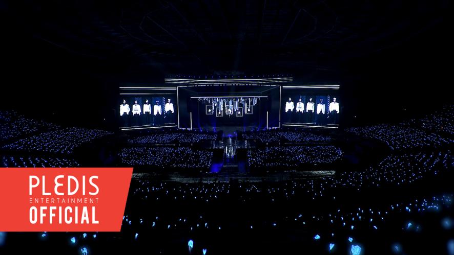 [TEASER] '2019 NU'EST CONCERT Segno IN SEOUL' DVD/BLU-RAY