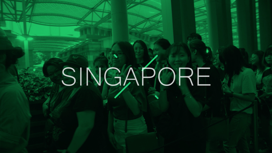 EPIK HIGH 2019 TOUR - sleepless in SINGAPORE