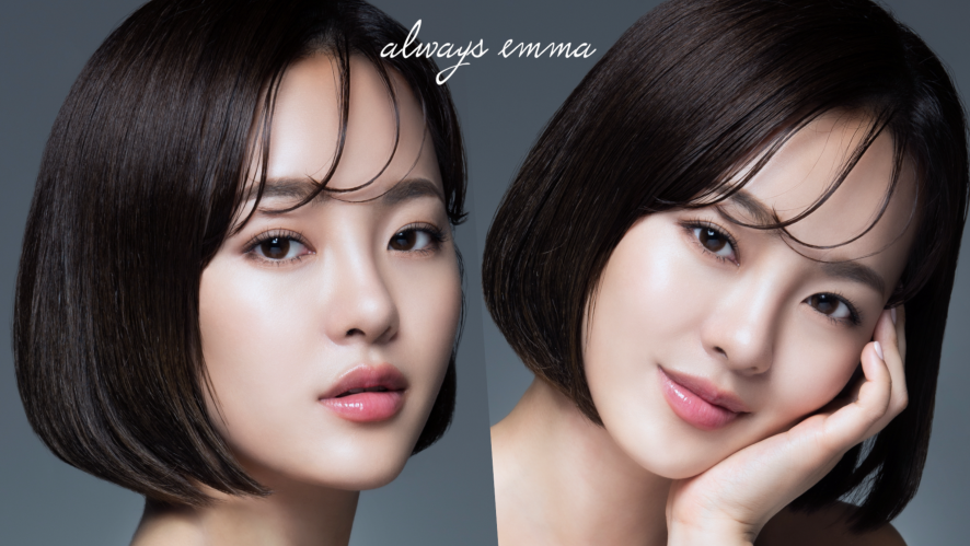 [EMMA] Skincare that will control dryness deep down + making moist base!