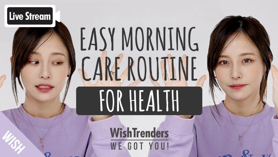 5 Healthy Morning Routine Habits for 2019 | Habits to Recenter Myself Starting from Skincare