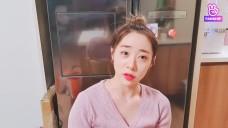 [REPLAY] [연정] 9월의 TMI #YEONJUNG
