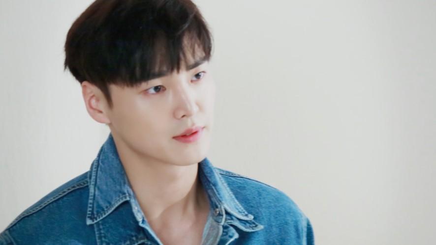 LEE TAE HWAN 이태환 - '맨즈헬스' 화보촬영 비하인드