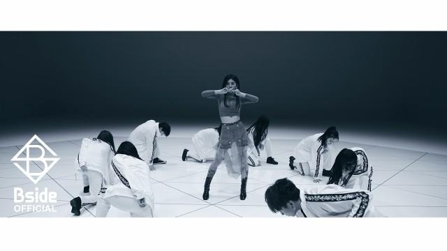 RUANN(루안) - 'BEEP BEEP' CHOREOGRAPHY VIDEO | BLACK ver.