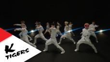 "[M/V]K타이거즈 제로 (K-TIGERS ZERO) - ""SIDE KICK(Prod. DJ KOO)"""
