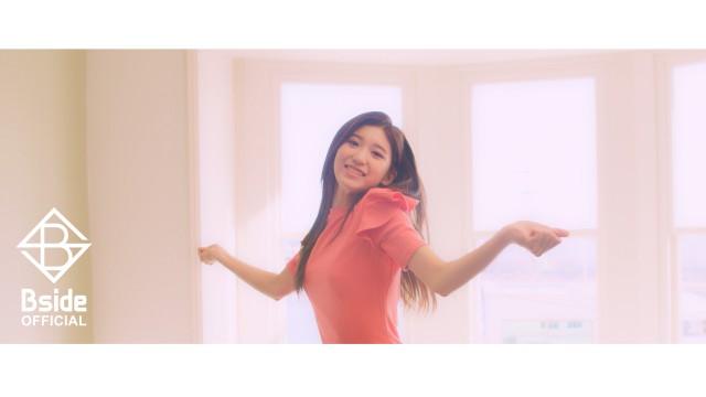 RUANN(루안) - 'BEEP BEEP' CHOREOGRAPHY VIDEO | APRICOT ver.