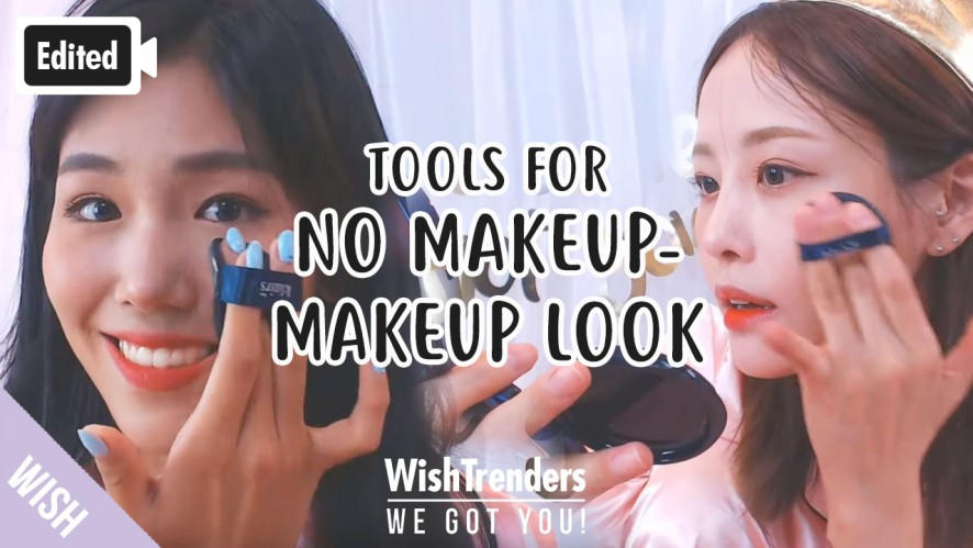[Edited] Sweat It Up!💦 Natural Makeup Tips For Both Long-Lasting and Full Coverage Look