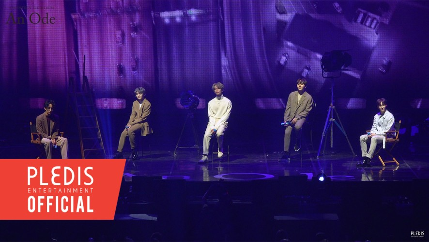 SEVENTEEN(세븐틴) - 'Second Life' (VOCAL TEAM) @ SHOWCASE