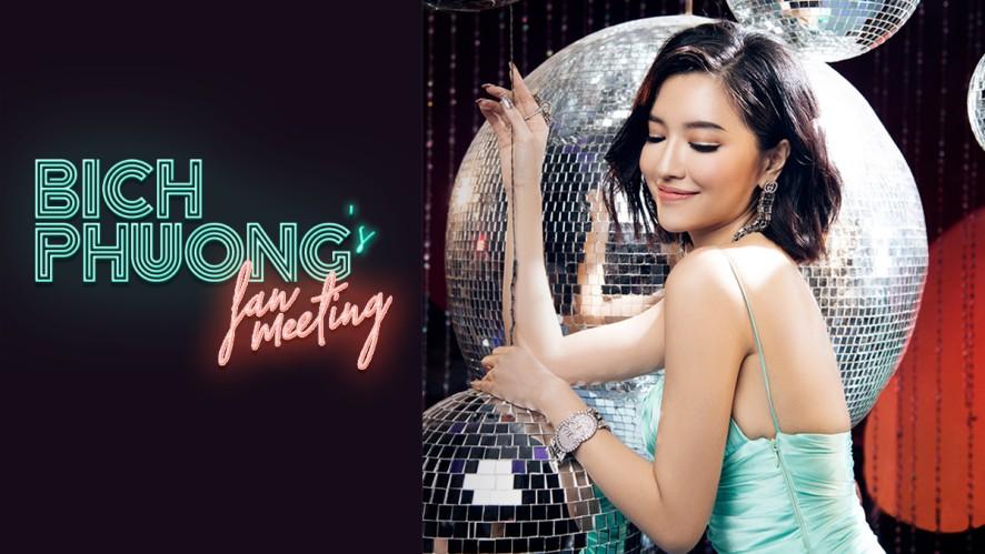 """Bích Phương Fan Meeting - """"Love To Shine"""""""