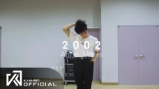 [우진] 2002 DANCE COVER   Anne-Marie