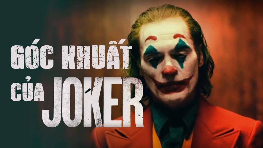 """Review phim """"Joker"""""""