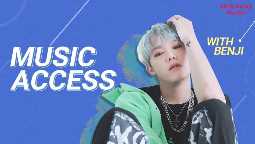 Arirang Radio [Music Access]