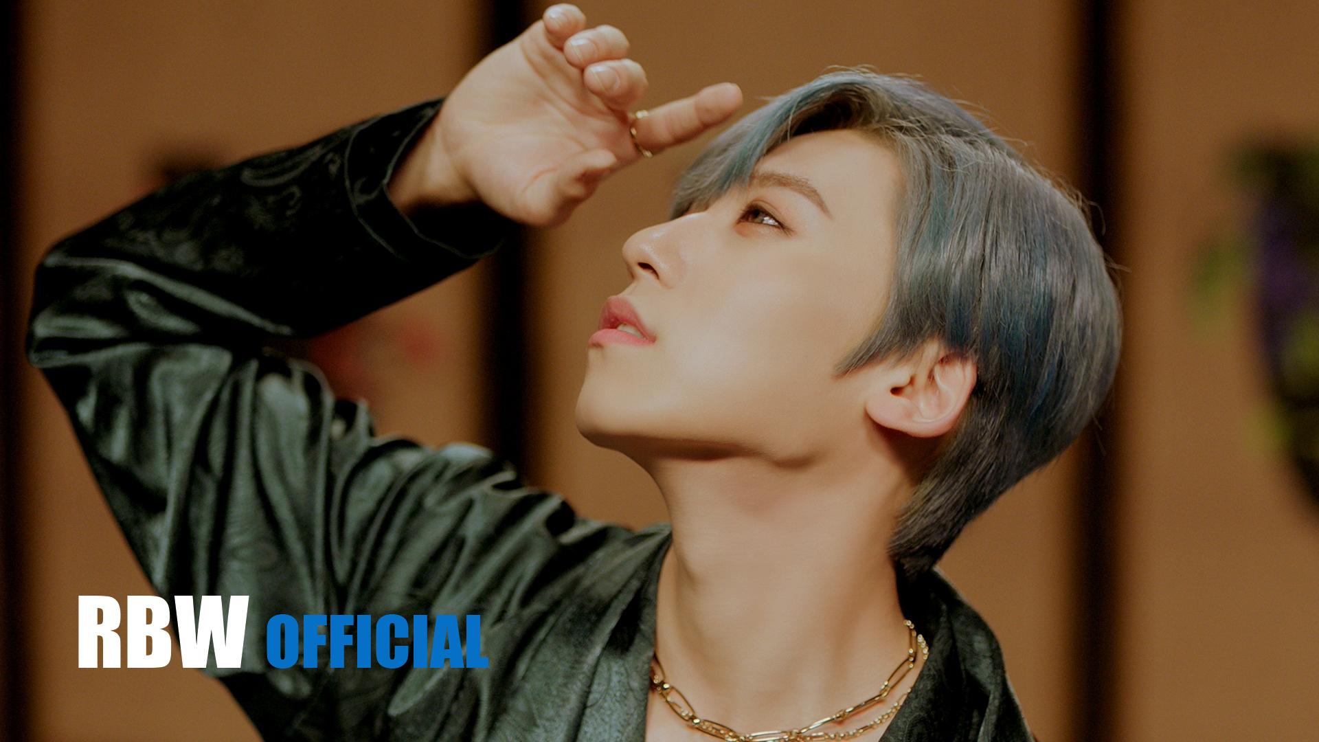 ONEUS(원어스) - 가자 (LIT) Clip Teaser 건희(KEONHEE)