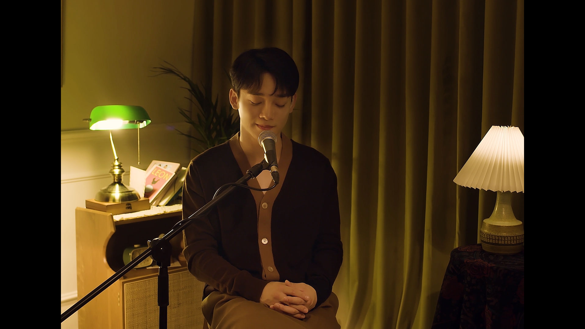 CHEN 첸 '사랑하는 그대에게 (Dear my dear)' Highlight Medley #my_dear