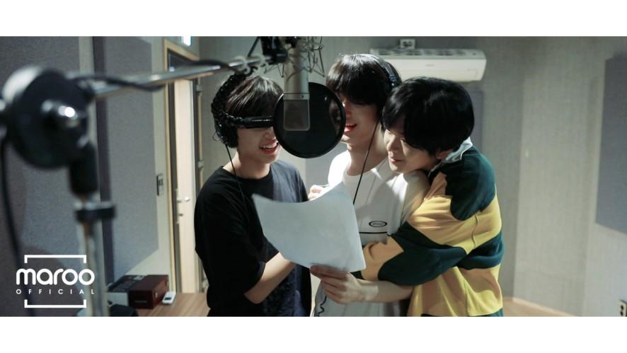 TEEN TEEN(틴틴) '책임져요' Recording Behind