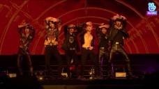 """DRAMARAMA"" MULTI CAM VER. CAM5 - 2019 MONSTA X WORLD TOUR IN LA"