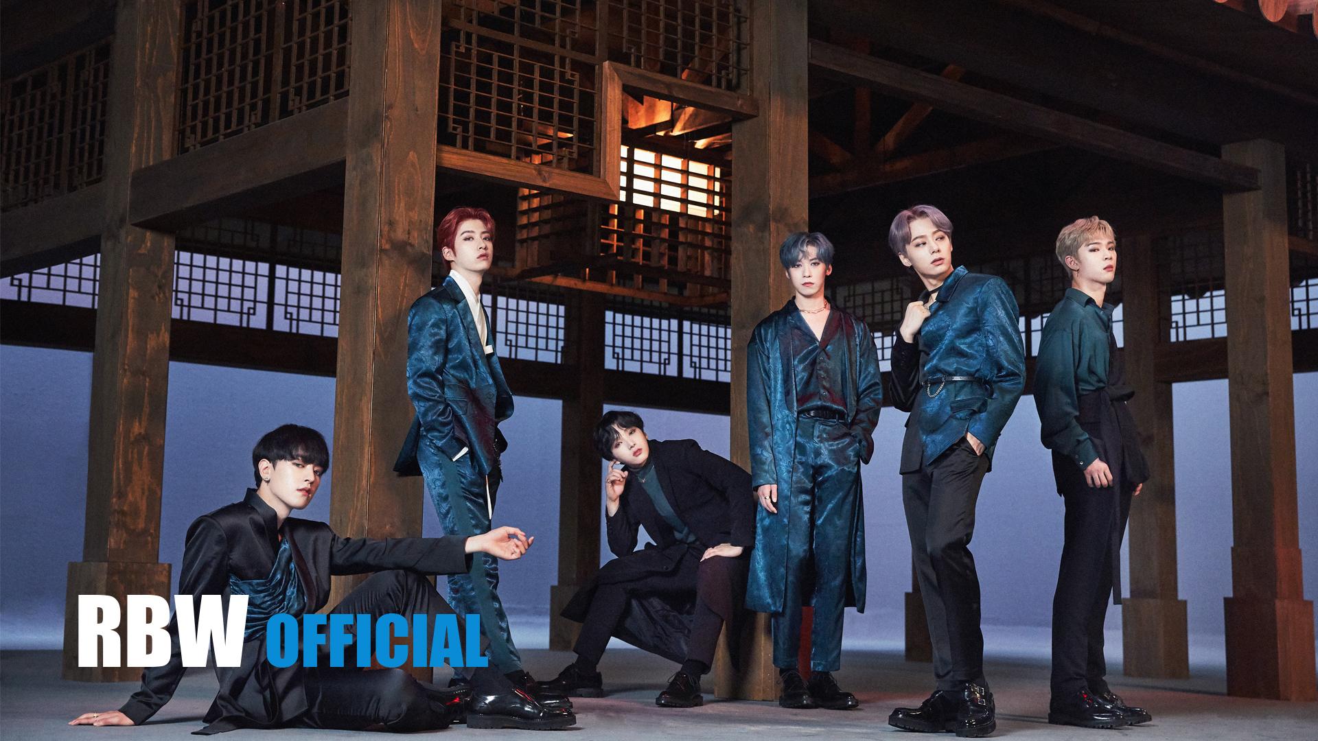 ONEUS(원어스) - '가자 (LIT)' MV Teaser