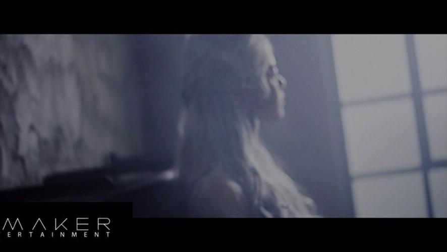 LIMESODA(라임소다) WAVE 혜림(Hye rim) Teaser