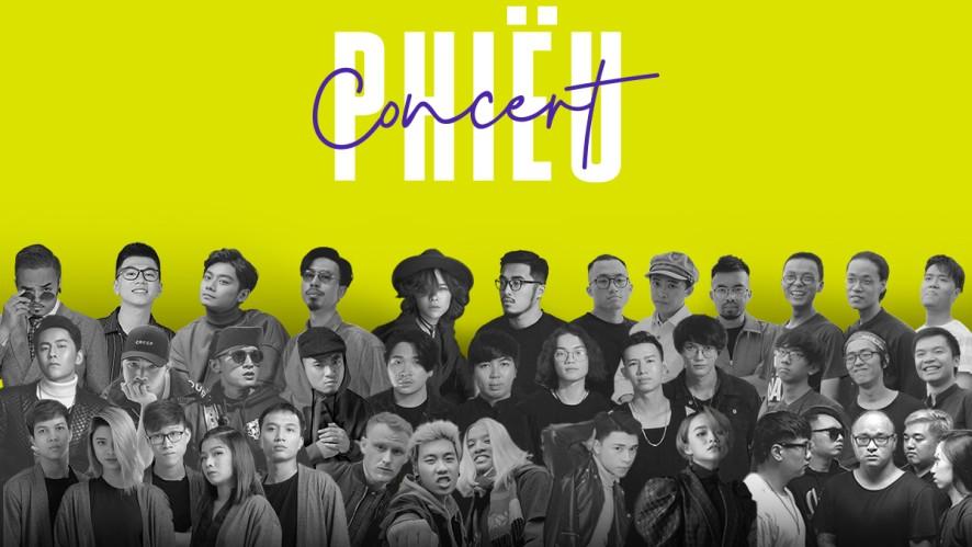 [Special Live] Phiêu Concert