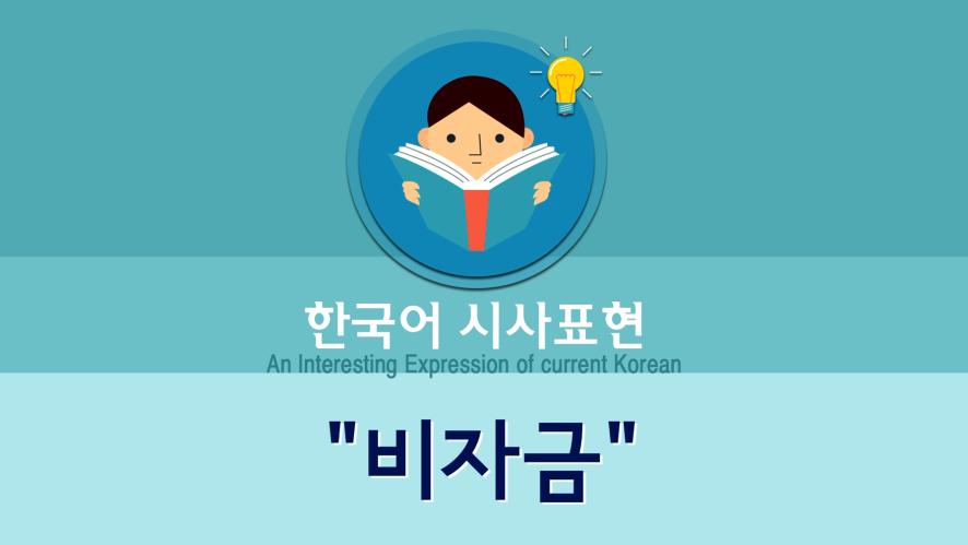 [韩语时事表达]#16. 비자금(秘密资金):偷偷藏起来的钱