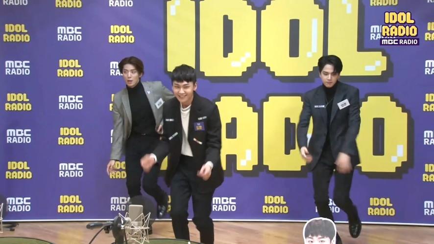 들장미소년 & 룽디의 ★☆메들리댄스!!☆★